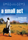 A Small Act movie poster image
