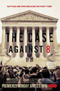 Case Against 8, The movie poster image