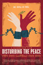 Disturbing the Peace movie poster image