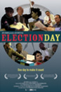 Election Day movie poster image
