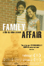 Family Affair movie poster image