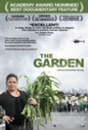 Garden, The movie poster image