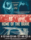 Home of the Brave movie poster image