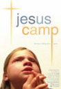 Jesus Camp movie poster image