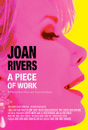 Joan Rivers: A Piece of Work movie poster image