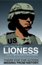 Lioness movie poster image