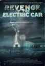 Revenge of the Electric Car movie poster image
