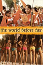 World Before Her, The movie poster image