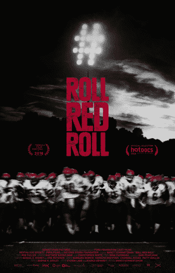 Cover Art for Roll Red Roll